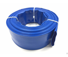 Pvc Layflat Hose From Eastop