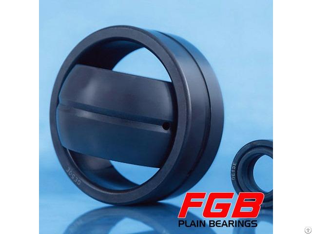 Fgb Ball Joint Bearings Gem50es 2rs Skf