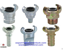 Air Hose Clew Coupling