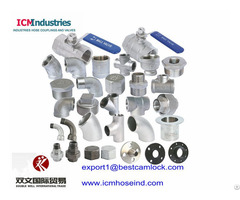 Industries Pipe Fittings And Valves