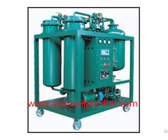 Steam Turbine Lubricating Oil Purifier