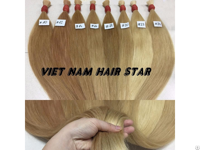 Whosales High Quality Remy Double Drawn Unprocessed Hair Virgin