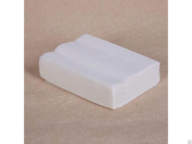 Napkin Pulp Paper
