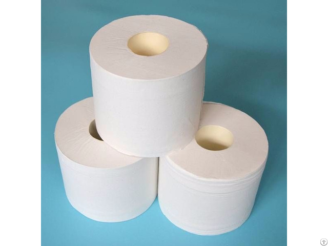 Toilet Recycled Paper