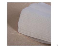 Facial Tissue Pulp Paper
