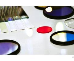 Optical Filters Dfgs