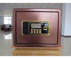 Residential Safe E 25jd Digital