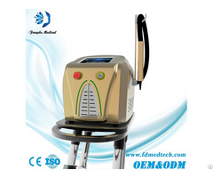 532nm 1064nm 755nm 1320nm Tattoo Removal Machine Q Switched Picosecond Laser