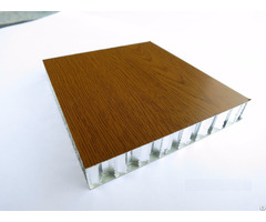 Wood Composite Sheets