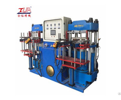 Silicone Pet Toy Hydraulic Press Machine