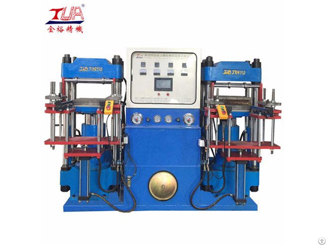 Silicone Photo Frame Hydraulic Press Machine