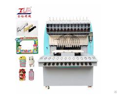 Silicone Photo Frame Dispensing Machine