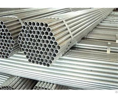 Aluminized Steel Pipe