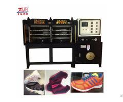Plastic Shoe Making Machines