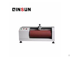 Rubber Din Abrasion Test Machine