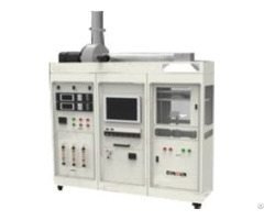 Cone Calorimeter Test Machine