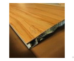Curved Wood Board