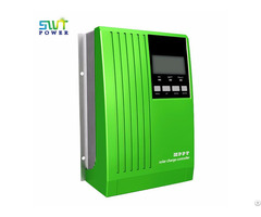Pc1600a Series Mppt Solar Charge Controller
