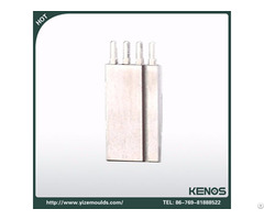 Top Brand Connector Mold Of Avionic Manufacturer In Dongguan