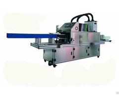 Pcl Hot Melt Glue Soap Boxes Packing Machine