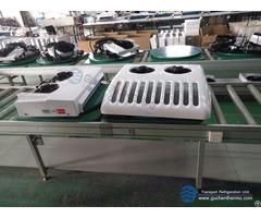Guchen Thermo C 300t Van Refrigeration System