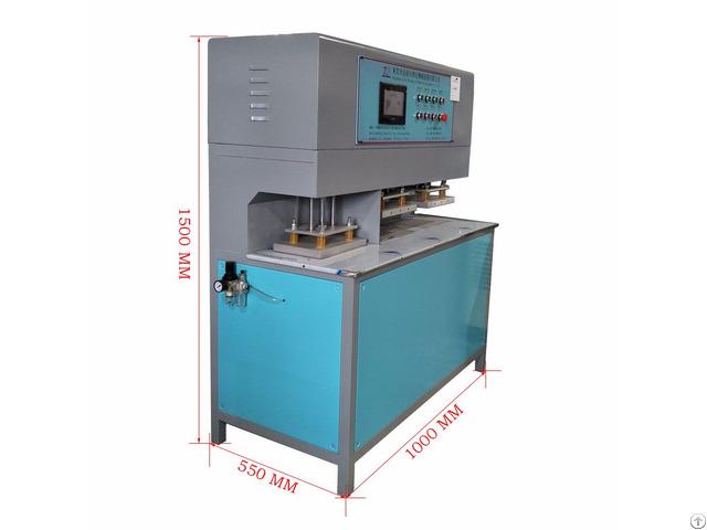 Pvc Usb Case Pressing Making Machine