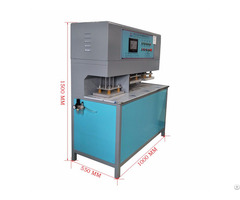 Pvc Usb Case Pressing Making Machine