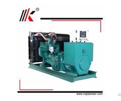 Ac Three Phase Generating 120kw Cummins Generator Set Diesel