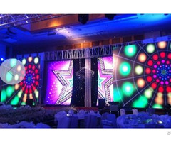 Led Rental Display Indoor Full Color P3