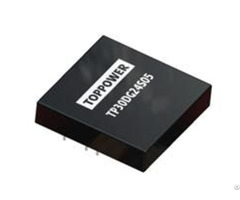 30w Wide Voltage Input Dc Converters