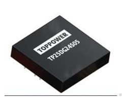25w Wide Input Voltage Dc Converters
