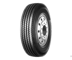 Nt166 Truck Tires