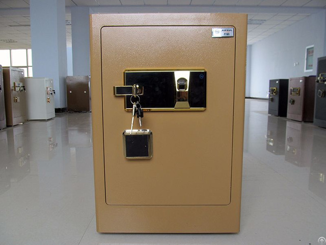 Office And Commercialhigh Security Safe N 60fdg Digital