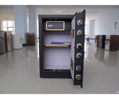 Office And Commercial Gun Safes N 80fdg Digital