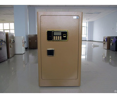 Office And Commercial Depository Safe N 90fdg Digital
