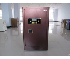 Office And Commercial Hotel Safes N 100fdg Digital
