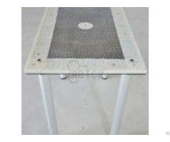 The Aluminum Honeycomb Core Table