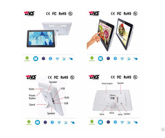 High Quality 15 6 Inch Poe Tablets With Wifi