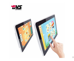Wall Mount 14 Inch Ips Screen Tablet Pc