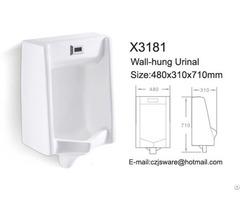 Ceramic Urinals Suppliers
