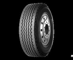 Nt555 Heavy Truck Tyres