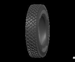 Nt989 Neoterra Tyre Pattern