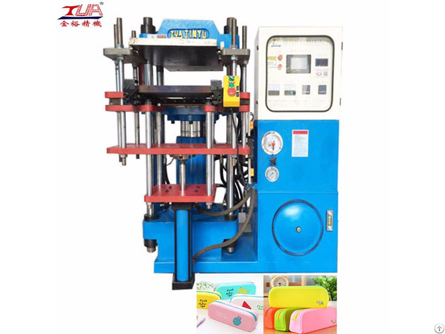 Silicone Purse Making Machine
