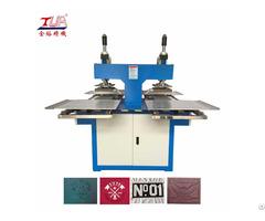 Garment Accessories Making Machines