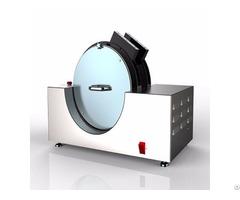Hexapod Tumbler Test Machine