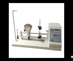 Electronic Twist Test Machine