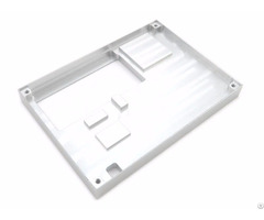 Machined Metal Enclosures