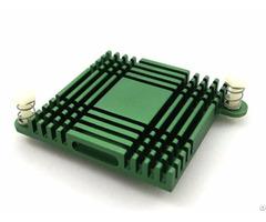 Push Pin Heatsink