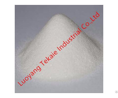 White Aluminium Oxide For Bonded Abrasives