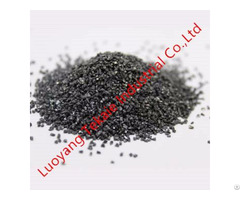 Black Silicon Carbide With High Class Raw Materials